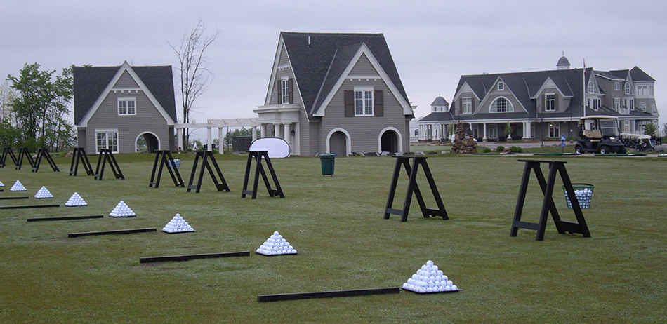 Cobble Beach Golf Academy
